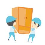 荷物が家具、家電のみの引越しの見積もりの取り方