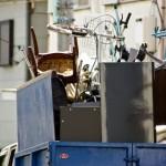 処分品、不用品が多い引越しの上手な見積もりの取り方